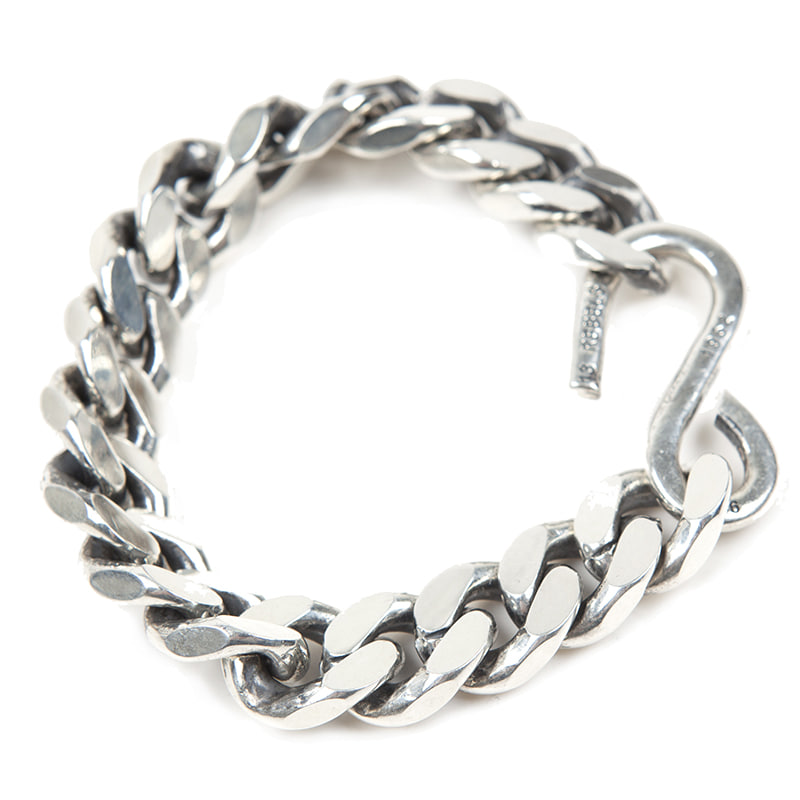 124# 92.5 1952 HEAVY CHAIN BRACELET
