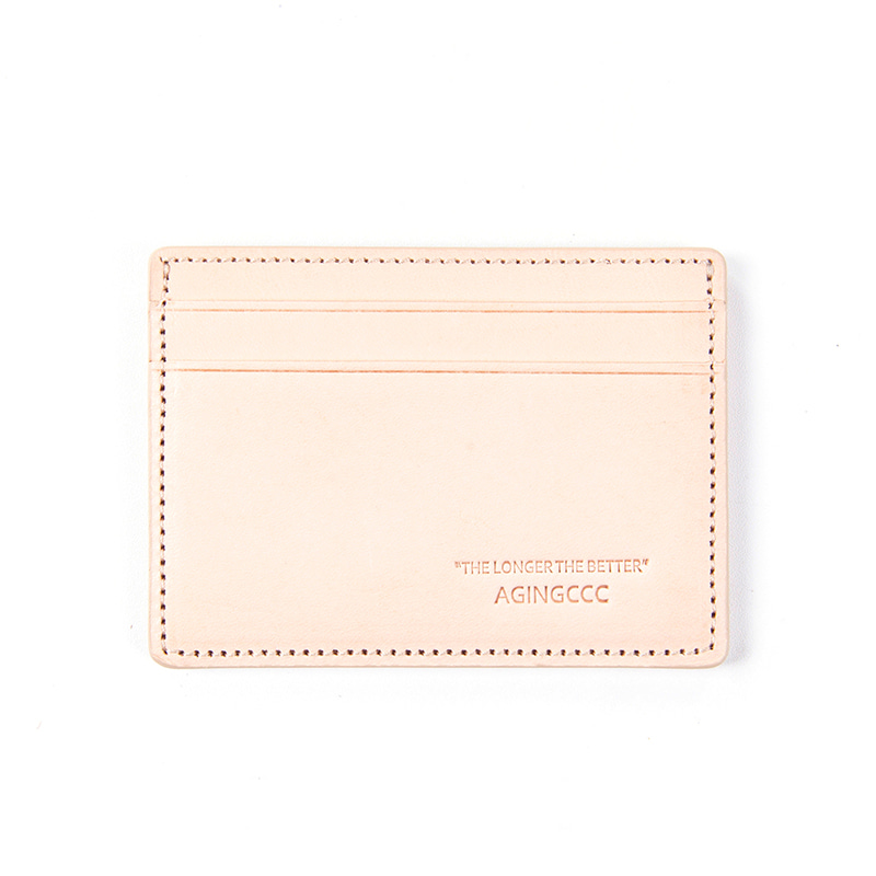 238#  X CARD WALLET-VEGETABLE