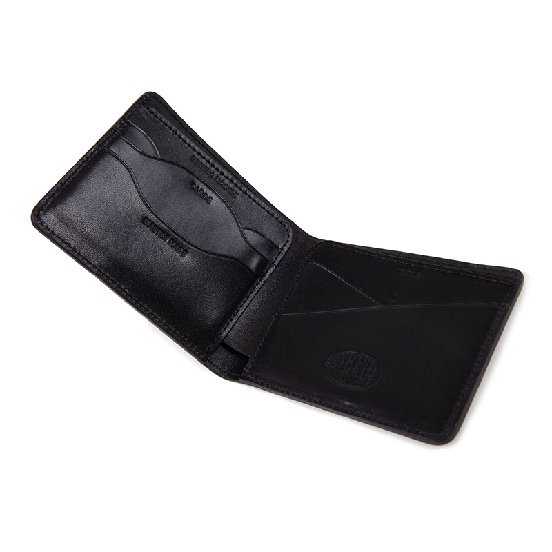 357# CLASSIC WALLET-COWHIDE